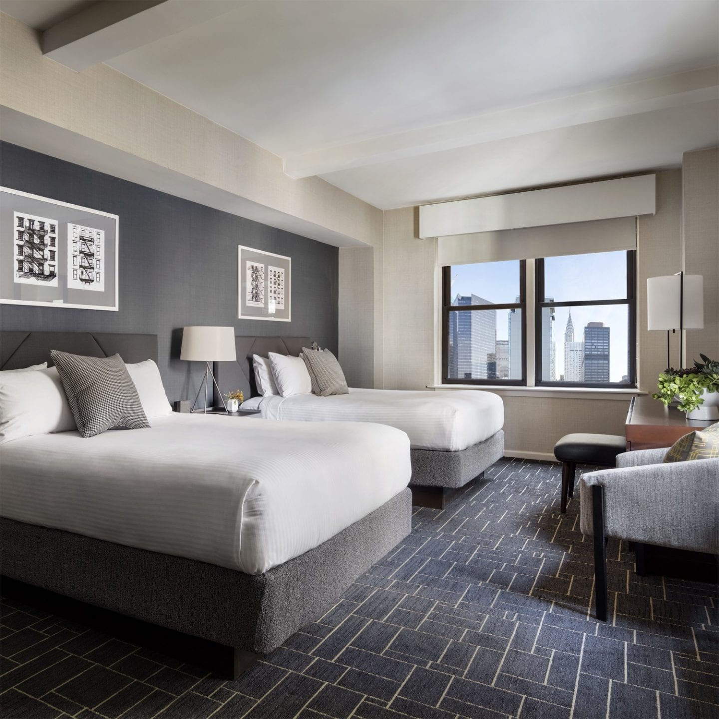 Shelburne Hotel & Suites, NYC | Murray Hill Hotel in Midtown