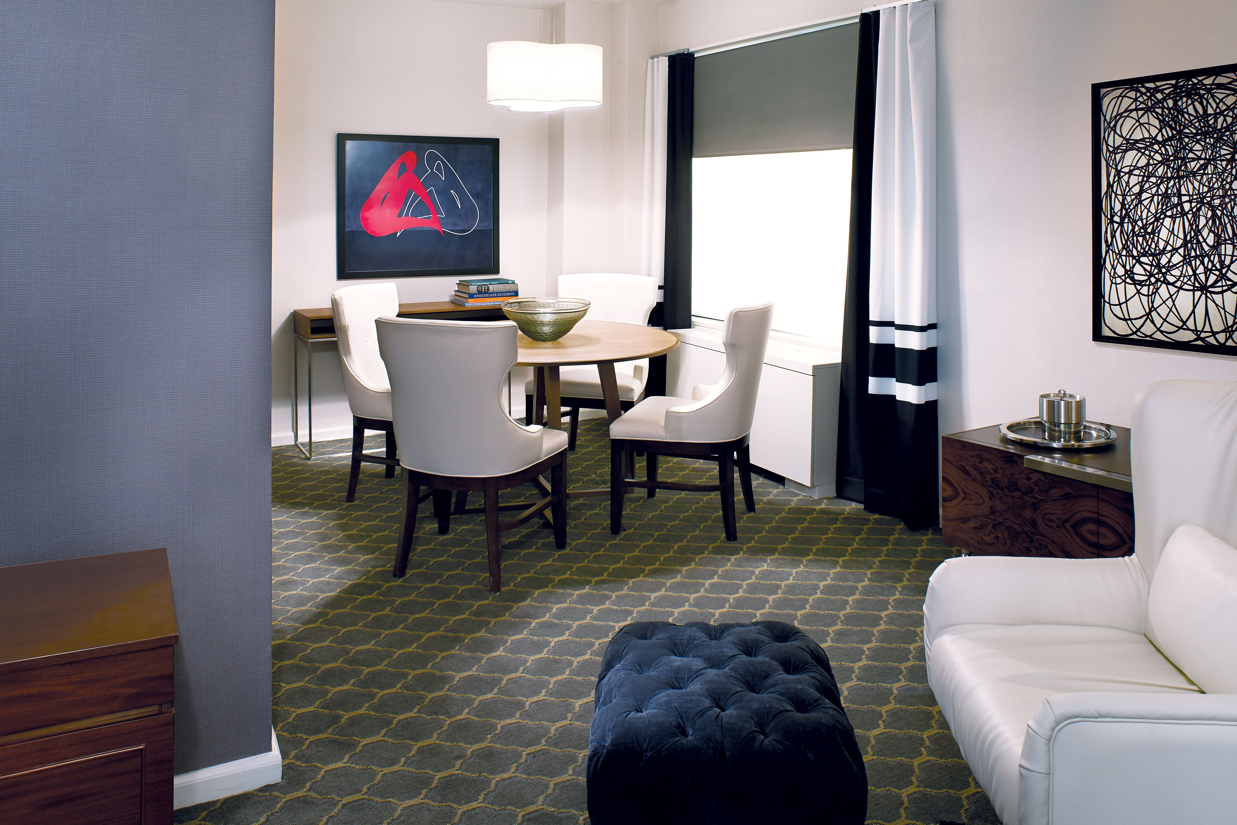 Fifty Hotel & Suites One Bedroom Suite