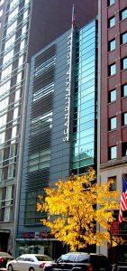 Scandinavia House NYC