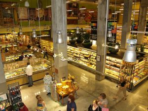 Whole Foods Market NYC