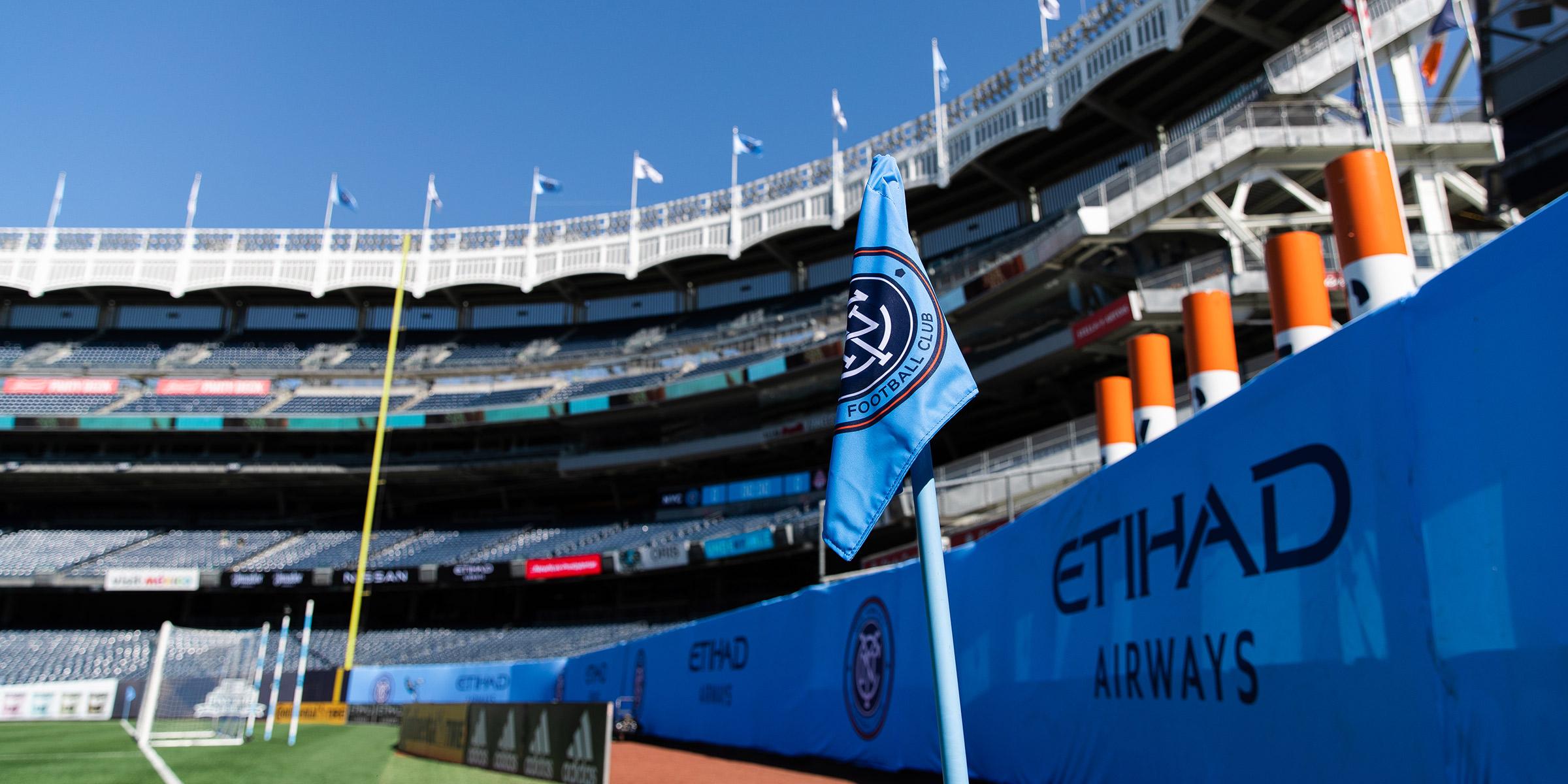 NYCFC Stadium